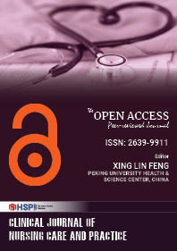 Clinical Journal of Nursing Care and Practice